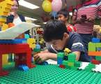 The Annex Toys Create Anything Challenge: Lego Building Competition