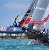 Red Bull Youth Americas Cup Finals