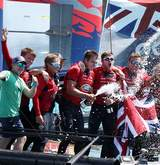 Red Bull Youth Americas Cup Final Day