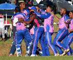 Bermuda Defeats USA ICC T20 World Cup Americas Qualifier