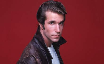 The Fonz's secret to 'new cool'