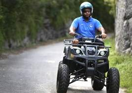 ATV business owner welcomes island-wide input