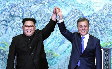 The West should beware Korean peace trap
