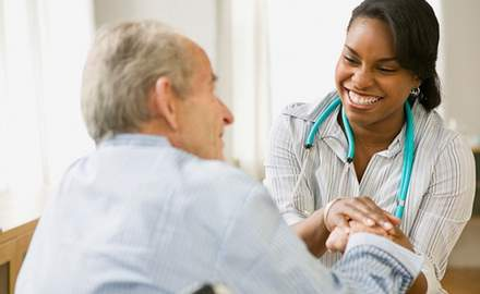 Health the top concern for over-65s
