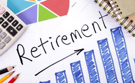 Delay your retirement projections no longer!
